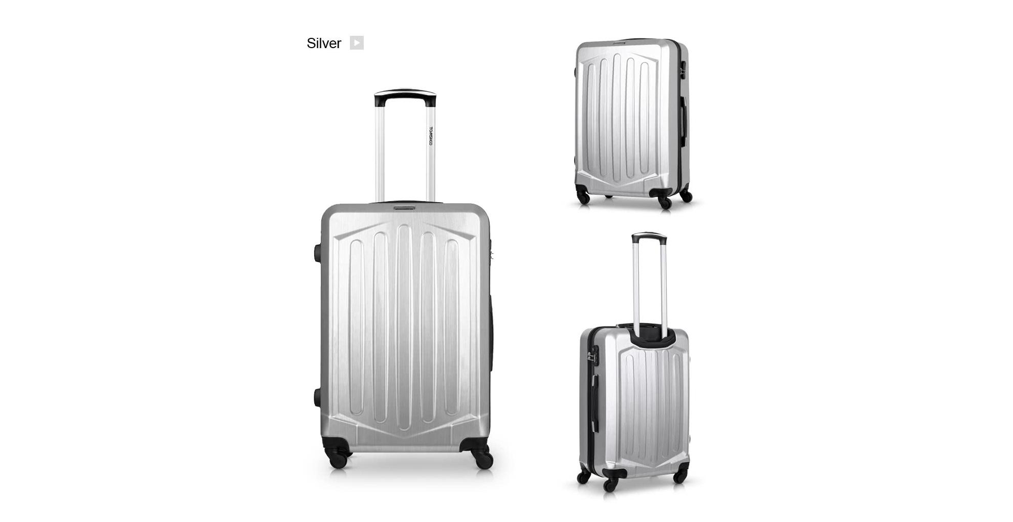 Skvělá a bytelná zavazadla jen nyní za pár korun! [sponzorovaný článek]