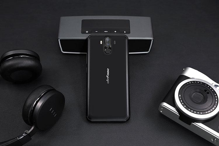 Efox: Ulefone Power 3S za zvýhodněnou cenu [Sponzorovaný článek]