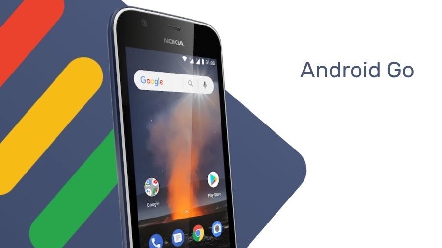Android 9 Pie (Go edition): rychlejší, bezpečnější a méně náročný