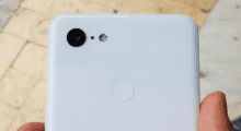Pixel 3 možná nebude mít možnost standardní navigace, budou zde pouze gesta