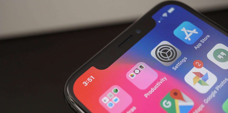 Apple by se mohl dostat na dno, a to kvůli vysokým provizím