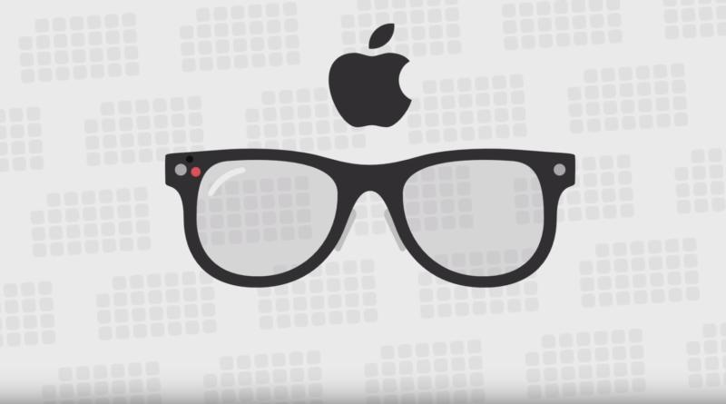 Apple koupil společnost, která mu vyrobí skla pro AR brýle