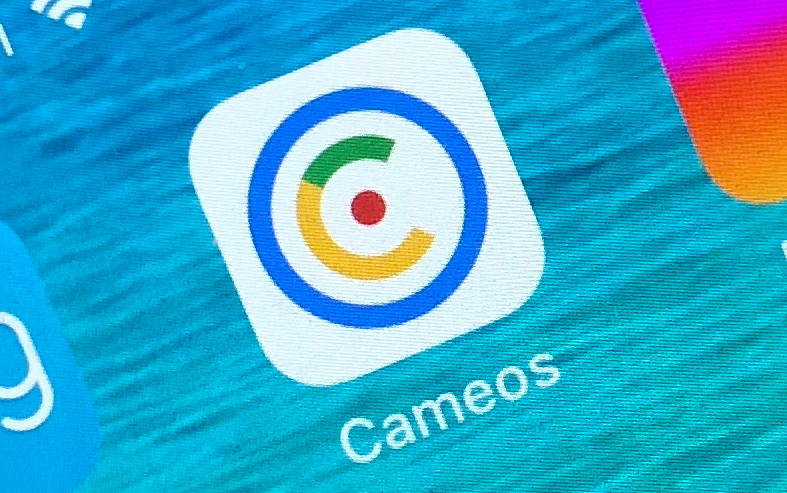 Google spouští Cameos, aplikaci určenou pro známé osobnosti
