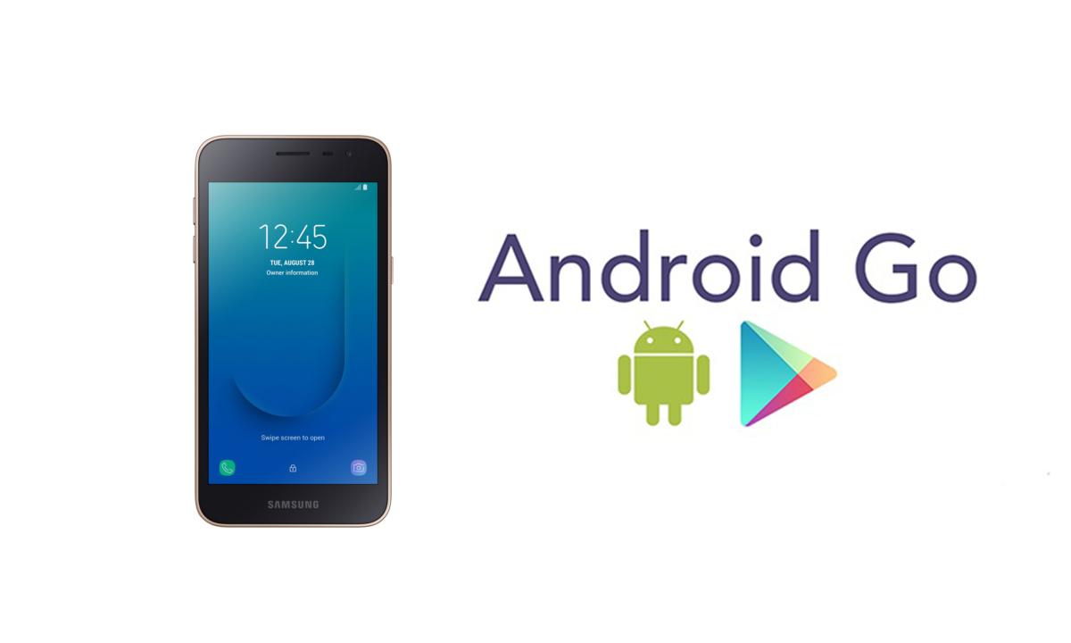 Samsung Galaxy J2 Core je první Android Go tohoto výrobce