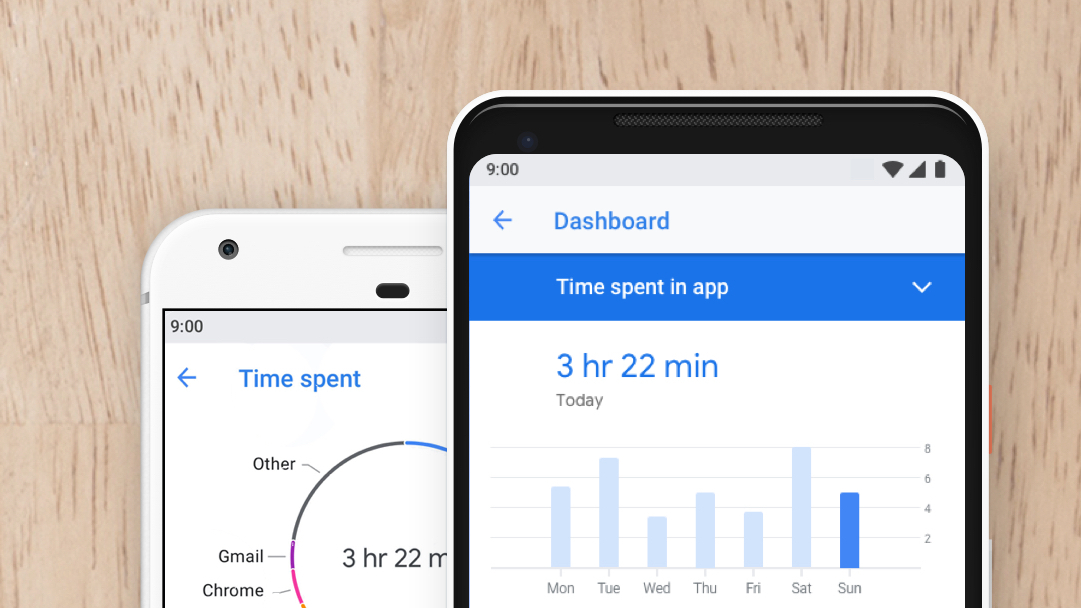 Google Digital Wellbeing – expanze začala, ale jde stále o betu [aktualizováno]