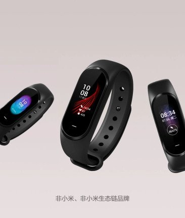 Xiaomi představilo náramek Hey+ a nové Bluetooth příslušenství [aktualizováno]