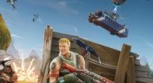 Fortnite stále není v Obchodě Play, vývojářské studio se údajně nechce dělit o zisky