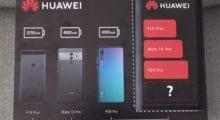 """Huawei ohrnul nos nad Note 9, naznačil """"pořádný"""" upgrade"""
