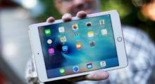 iPad mini letos nebude a nové iPady přijdou již v září