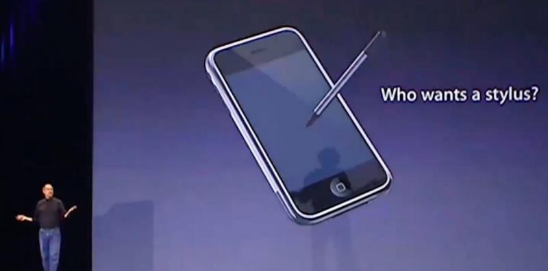 iPhone bude letos údajně o poznání levnější a nabídne podporu stylusu