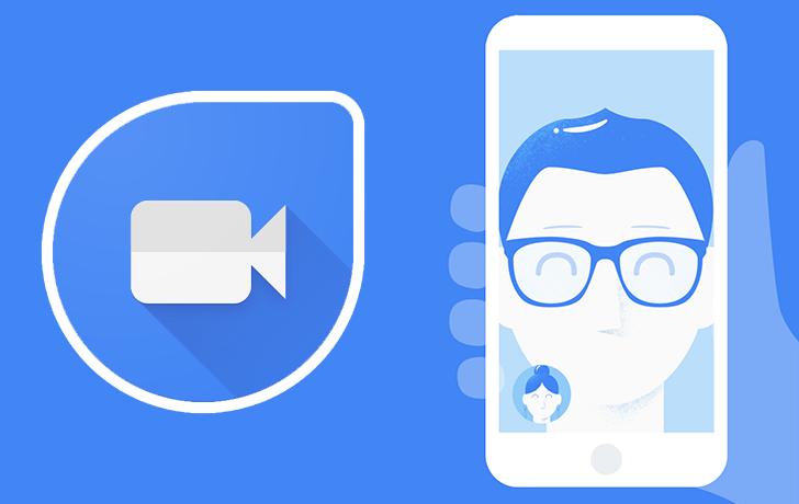 Google Duo míří na Android a iOS tablety