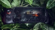 Doogee S70 je první odolný herní smartphone