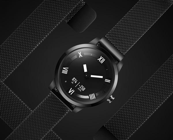 Lenovo X Plus jsou další chytré analogovo-digitální hodinky