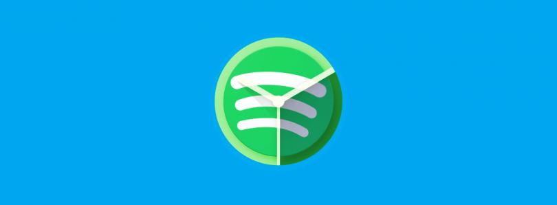 """Aplikace Spotify získává """"Sleep Timer"""" (časovač vypnutí) [aktualizováno]"""