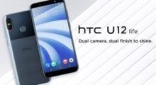 HTC U12 life oficiálně, konečně slušná střední třída?