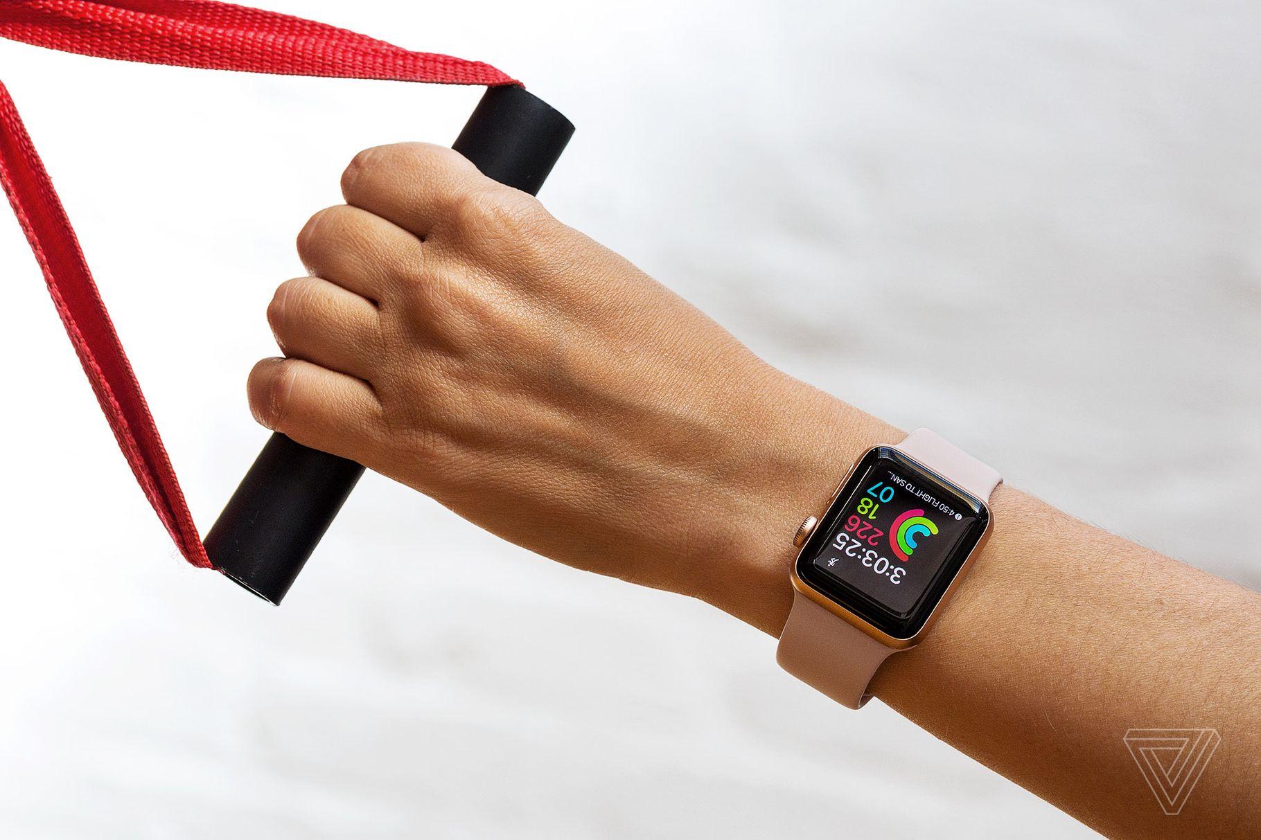 Apple údajně vyrobí vlastní čip pro práci s biometrickými údaji