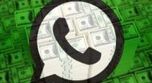 WhatsApp začne na aplikaci vydělávat, připravte se na hromadné zprávy