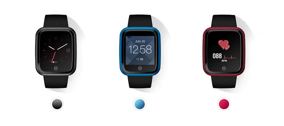 Originální chytré hodinky Zeblaze Crystal 2 nyní za nižší cenu! [sponzorovaný článek]