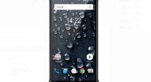 Homtom Zoji Z9 je dalším cvaldou v kategorii obrněných telefonů