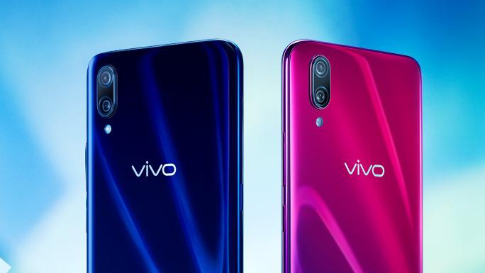 Vivo X23 – novinka s mini výřezem a čtečkou v displeji