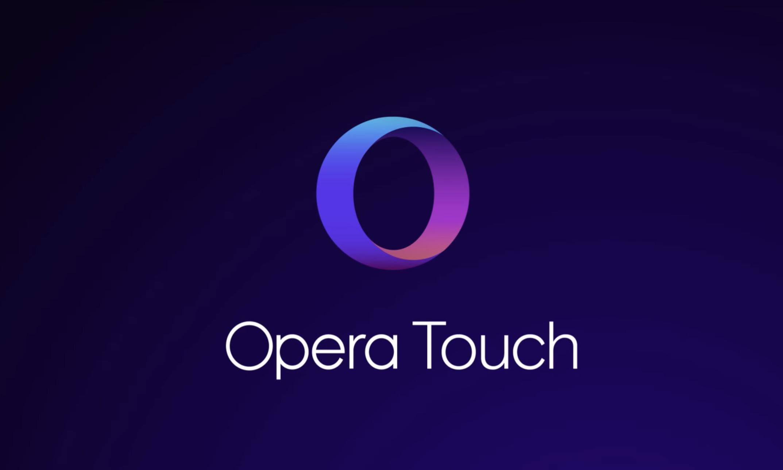 Opera Touch je první iOS prohlížeč podporující Web 3 a kryptoměny