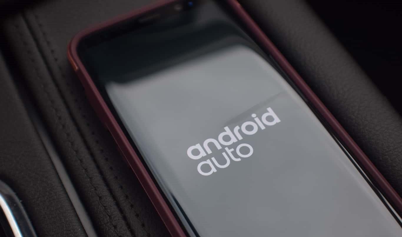Android Auto nemá podporu na Android One zařízeních
