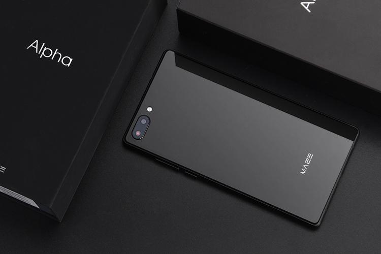 Efox: Telefony Maze, Lumigon nebo Ulefone nyní ve slevě [Sponzorovaný článek]