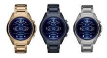 Armani Exchange nabízí dotykový displej, nejnovější Wear OS a nízkou cenu
