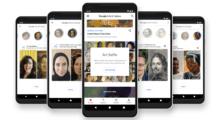 Google Art Selfie nyní dostupné i v České republice