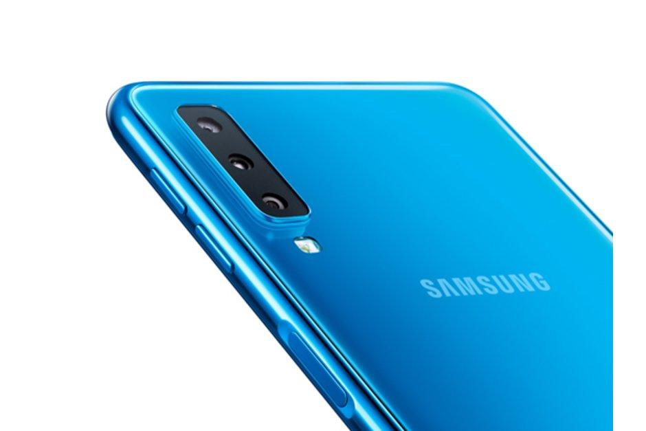 Samsung chystá svou verzi Google Night Sight