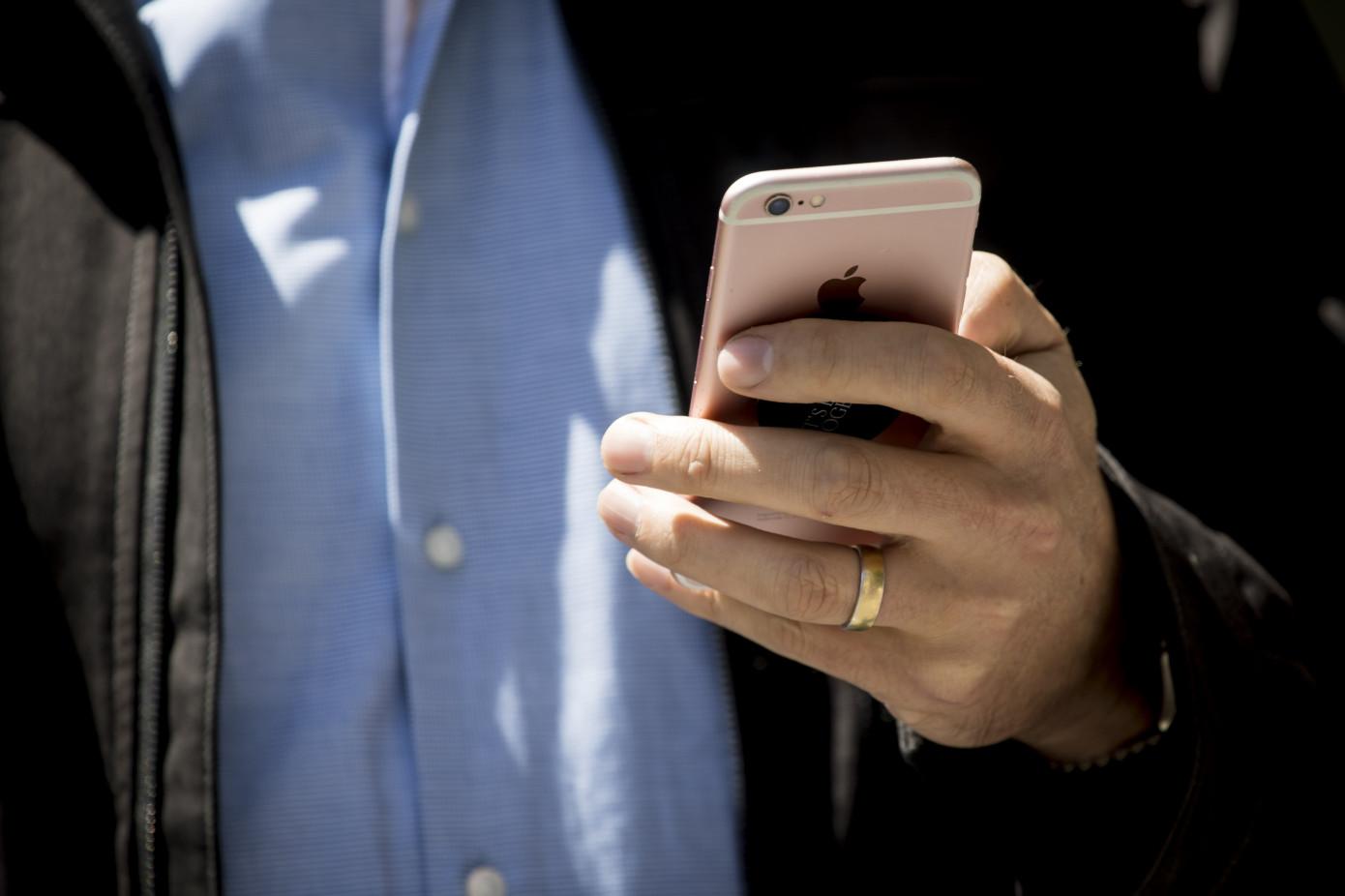 Jednoduchý kód může restartovat váš iPhone či iPad