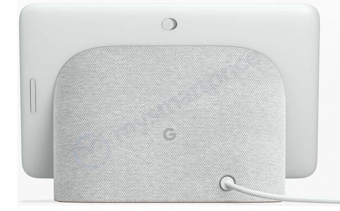 Google Home Hub bude další zařízení nejen do domácnosti