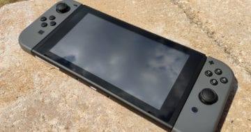 Nintendo Switch - aneb konzole do kapsy [recenze]