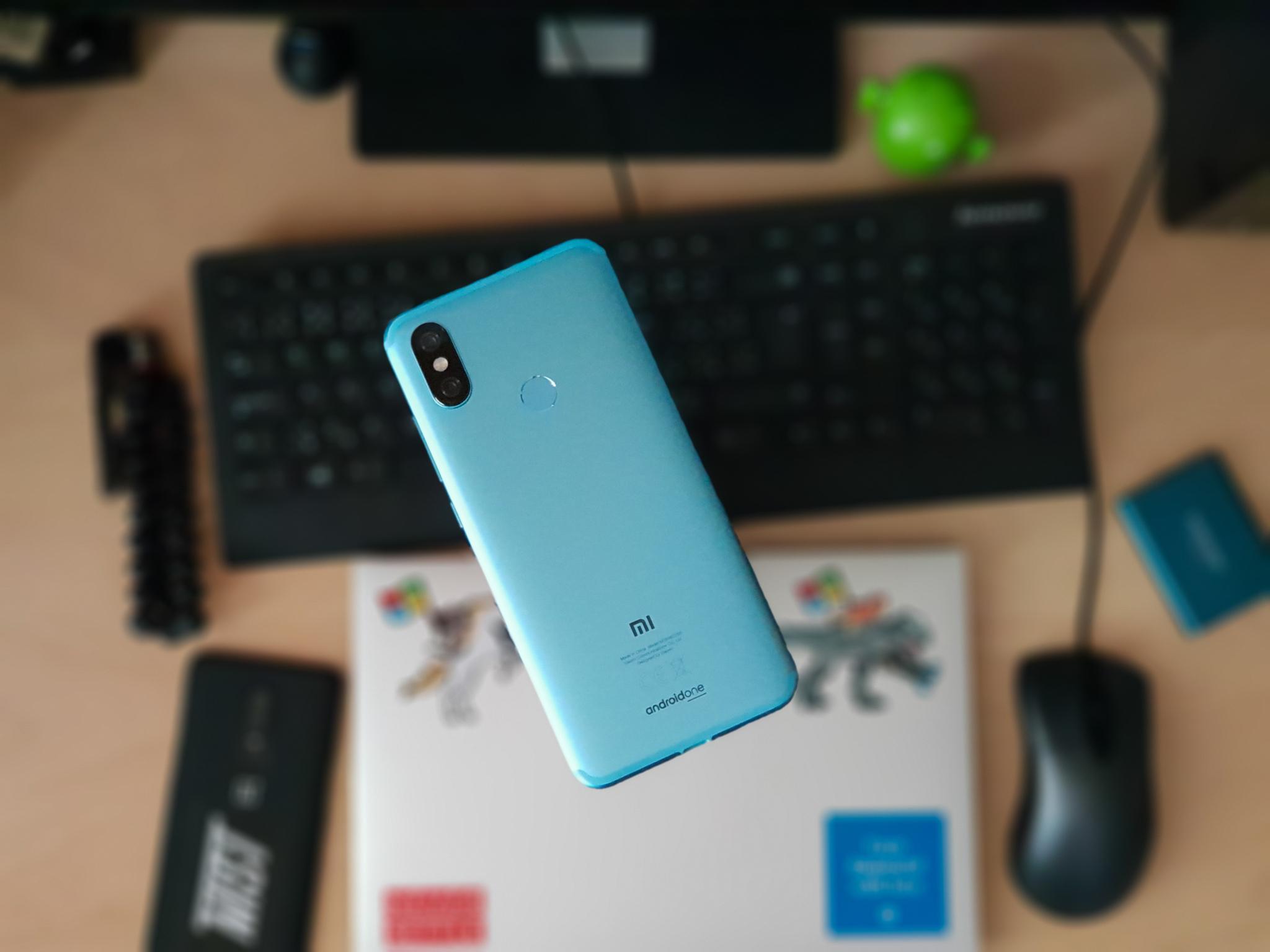 Xiaomi Mi A2 – druhý pokus s čistým Androidem [recenze]