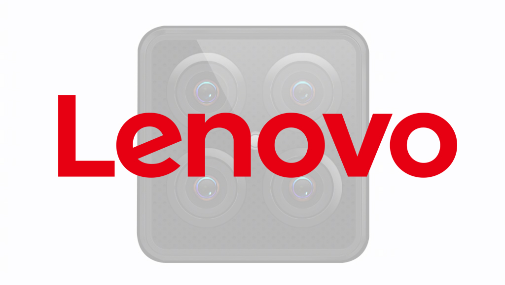 Mobil se 4 foťáky na zádech chystá Lenovo
