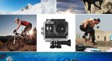 Akční kamerka nyní za super cenu na e-shopu eBay.com [Sponzorovaný článek]