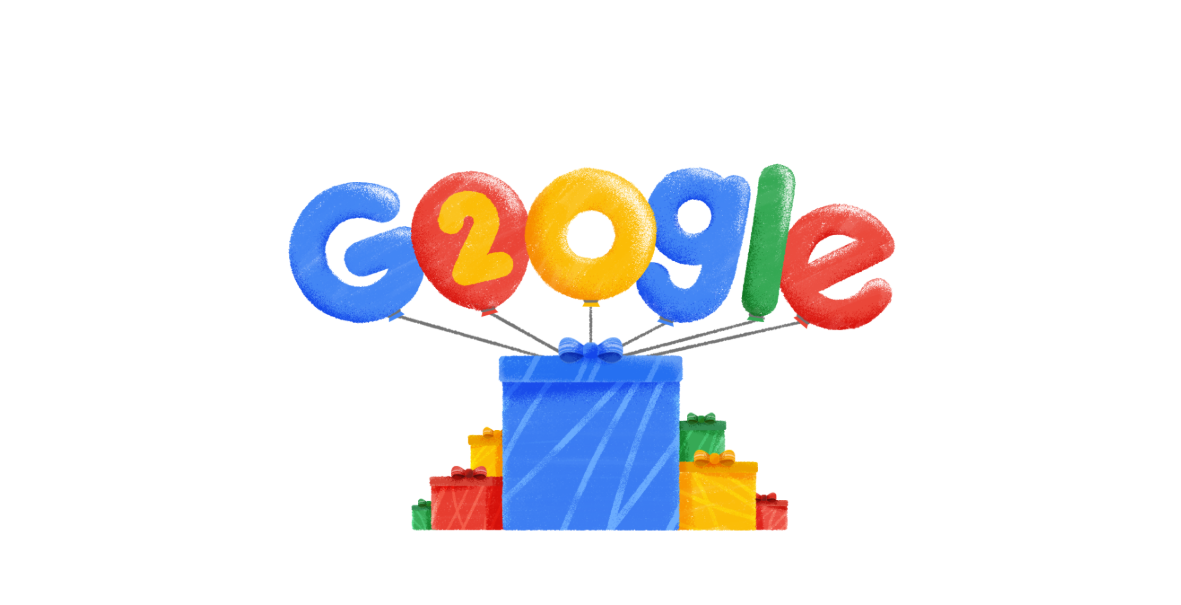 """""""Googlujeme"""" už 20 let a první český Doodle oslaví 10 let"""