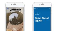 Do Facebook a Messenger Stories zavítají reklamy