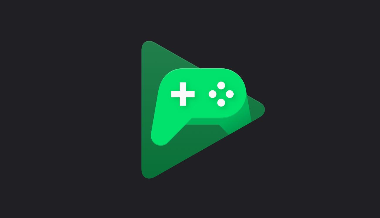 Google přebarvuje další aplikaci, tentokrát Hry Google Play