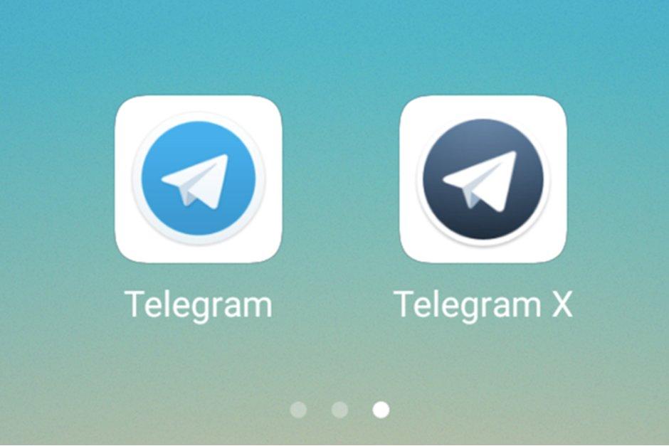 Telegram X je zcela nová aplikace pro iOS, k dispozici bude již brzy