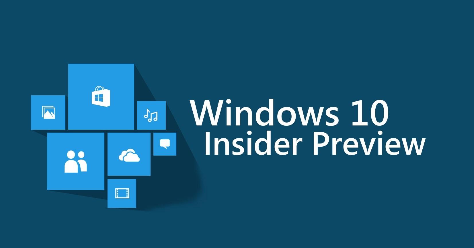Windows 10 Insider Preview začal synchronizovat fotky a SMSky s Androidem