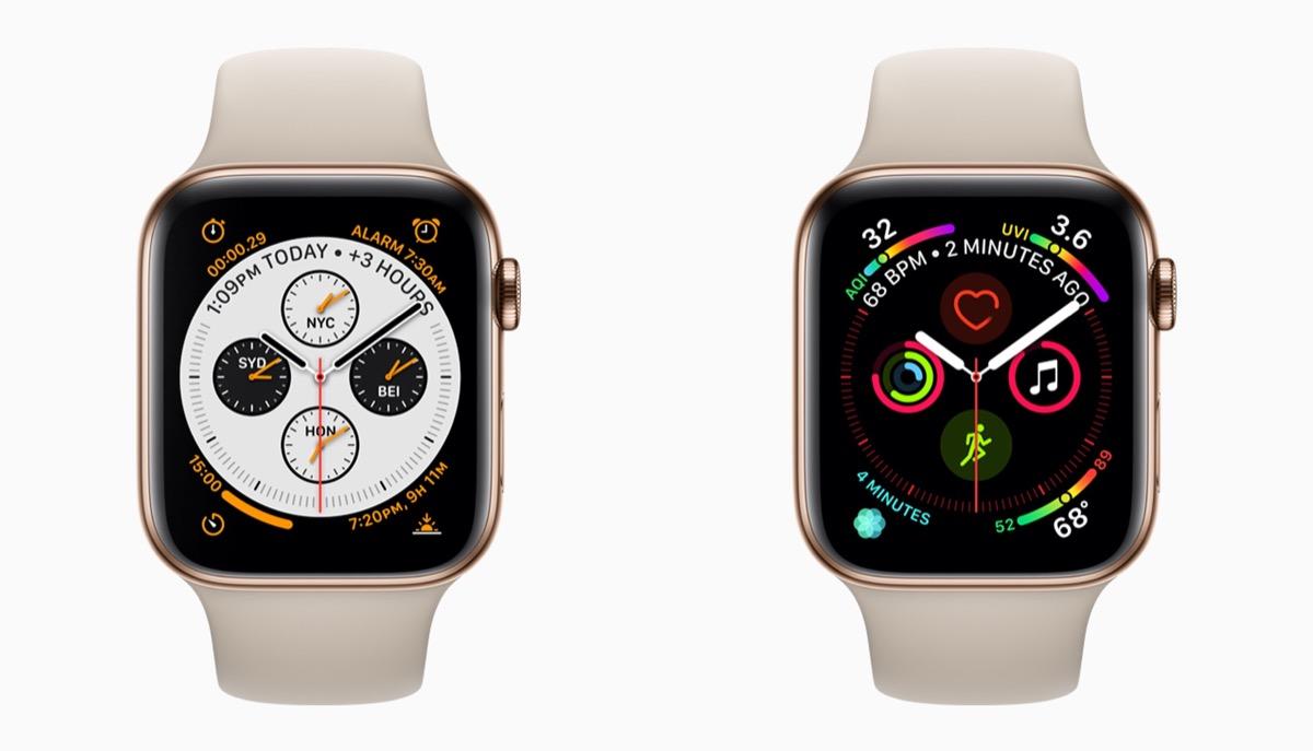 Apple Watch už nabijete pohodlně i přes MacBook