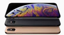 Geekbench 4 odhalil RAM iPhonů Xs, Xs Max a Xr