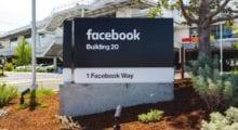 Facebook vs. BlackBerry – schyluje se k patentové válce