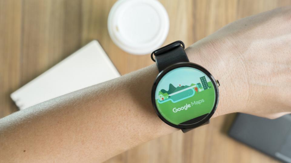 Hodinky Google Pixel Watch letos nebudou