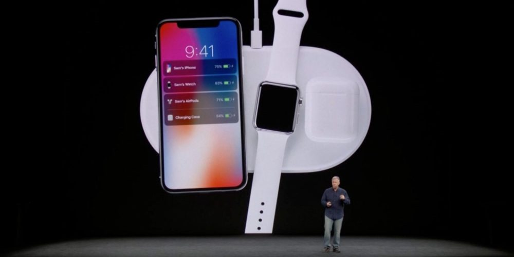 Apple si nechal podat další patent pro AirPower
