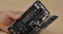 iPhone Xs poprvé rozebrán, odhalena byla kapacita baterie a další