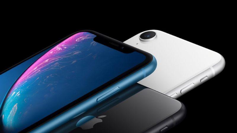 iPhone XR půjde v Číně na dračku, můžou za to tamní výrobci