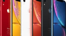 "iOS 12.1.1 přinese ""falešné"" funkce 3D Touch"