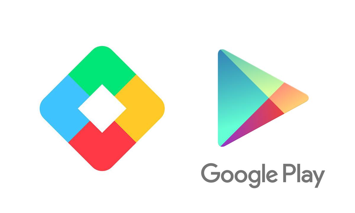 Google Play Points oficiálně a omezeně [aktualizováno]